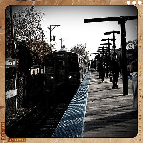 trainApproaching