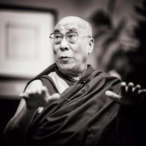 Photo credit: Tenzin Gyatso