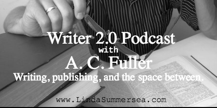 writer podcast